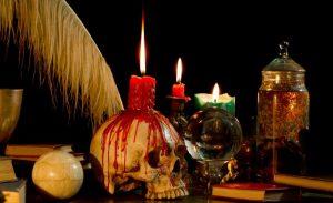 Voodoo Magic Spells